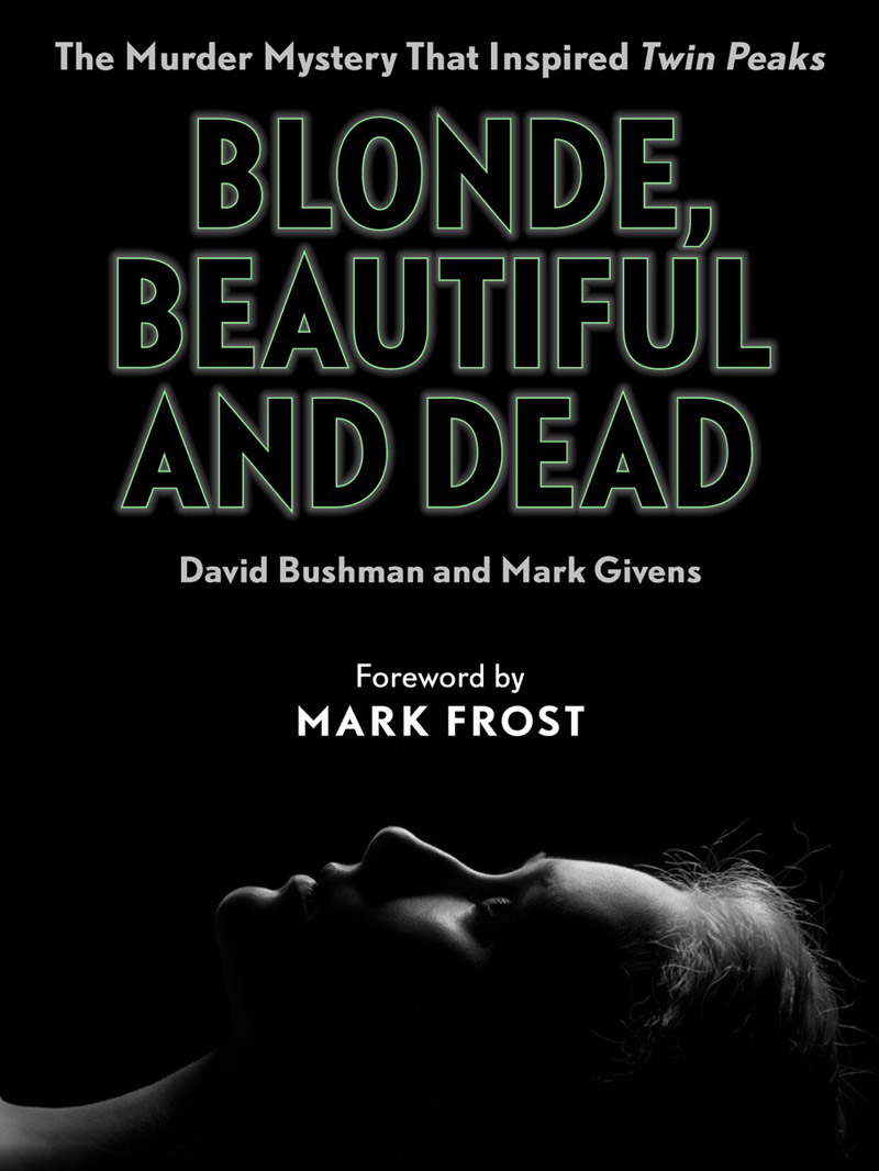 Blond, Beautiful and Dead
